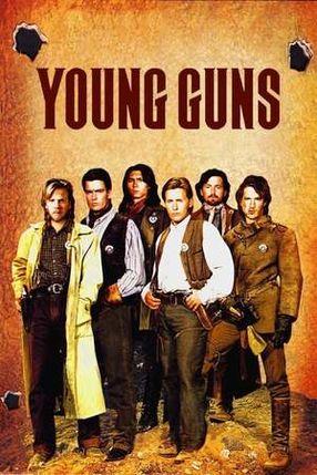 Poster: Young Guns