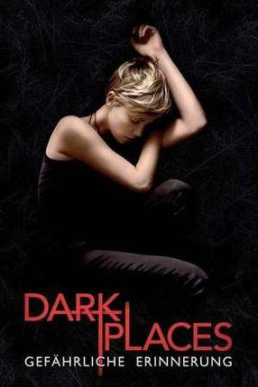 Poster: Dark Places - Gefährliche Erinnerung