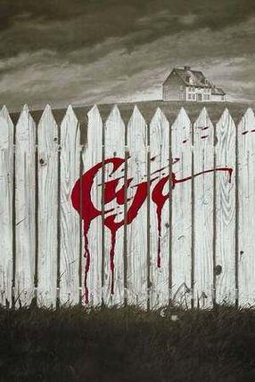 Poster: Cujo