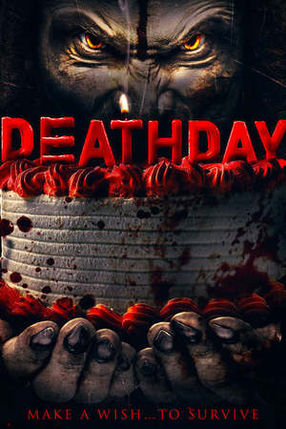 Poster: Deathday