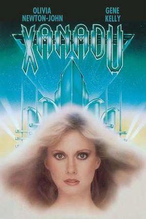Poster: Xanadu