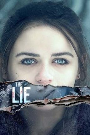 Poster: The Lie