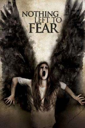 Poster: Nothing Left to Fear - Das Tor zur Hölle