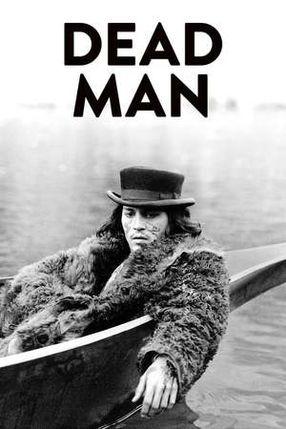 Poster: Dead Man