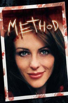Poster: Method – Mord im Scheinwerferlicht