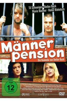 Poster: Männerpension
