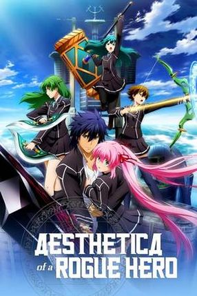 Poster: Aesthetica of a Rogue Hero