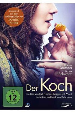 Poster: Der Koch