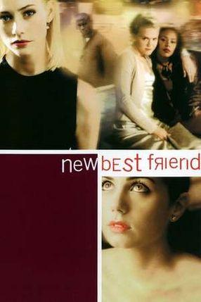 Poster: New Best Friend - Gefährliche Freundin