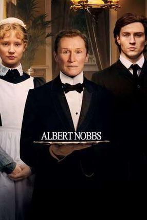 Poster: Albert Nobbs