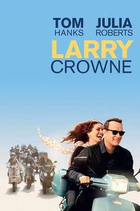 Poster: Larry Crowne