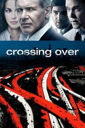 Poster: Crossing Over