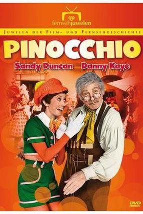 Poster: Pinocchio