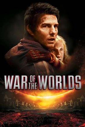 Poster: Krieg der Welten