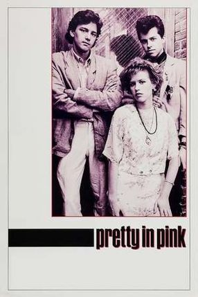 Poster: Pretty in Pink