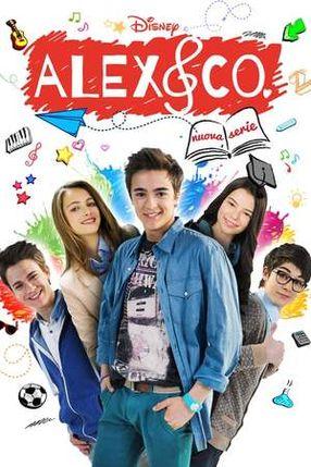Poster: Alex & Co.