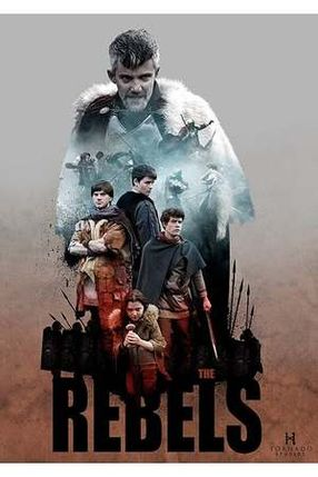 Poster: The Rebels