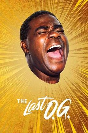 Poster: The Last O.G.