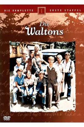 Poster: Die Waltons