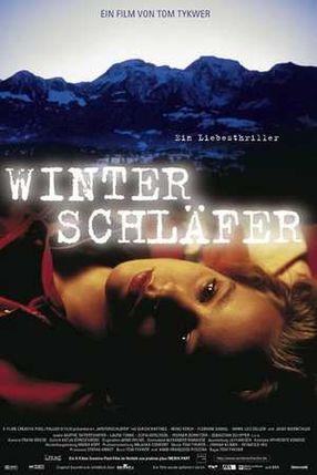Poster: Winterschläfer