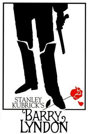 Poster: Barry Lyndon