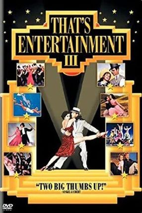 Poster: That's Entertainment! III