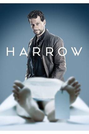 Poster: Harrow