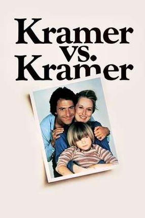 Poster: Kramer gegen Kramer