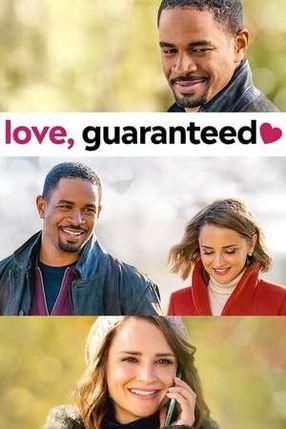Poster: Liebe garantiert