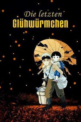 Poster: Die letzten Glühwürmchen