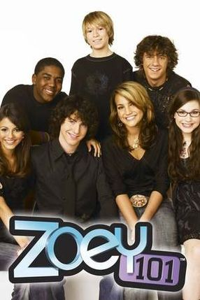 Poster: Zoey 101
