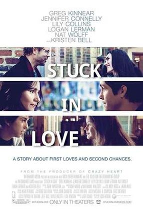 Poster: Love Stories - Erste Lieben, zweite Chancen