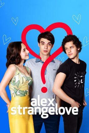 Poster: Alex Strangelove
