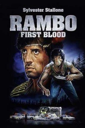 Poster: Rambo