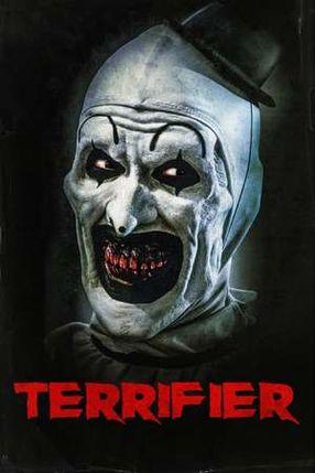 Poster: Terrifier