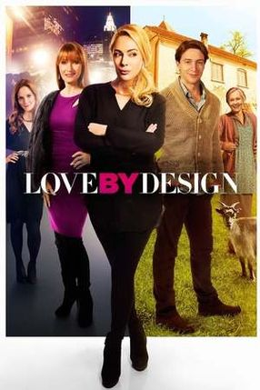 Poster: Love by Design