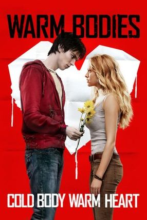 Poster: Warm Bodies - Zombies mit Herz