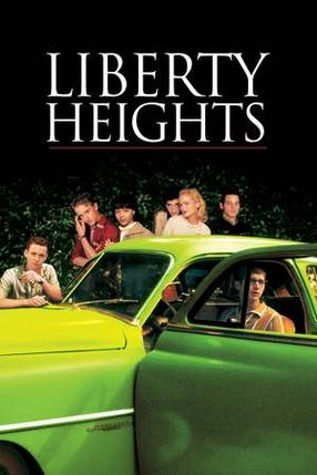 Poster: Liberty Heights