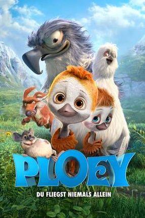 Poster: Ploey - Du fliegst niemals allein