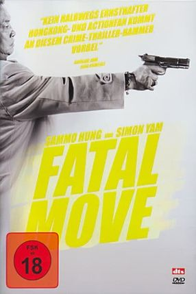 Poster: Fatal Move