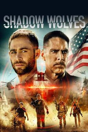 Poster: Shadow Wolves