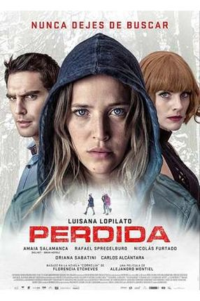 Poster: Perdida