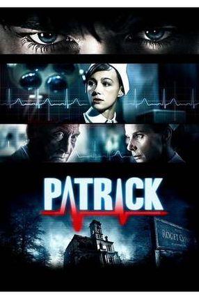 Poster: Patrick