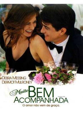 Poster: Wedding Date