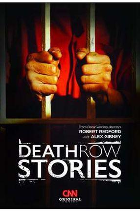 Poster: Death Row Stories: Geschichten aus dem Todestrakt