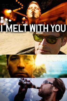 Poster: I Melt with You