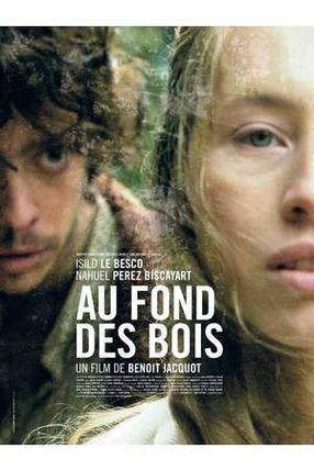 Poster: Tief in den Wäldern