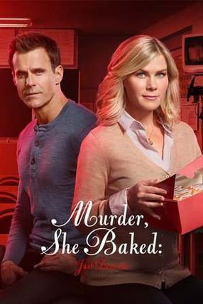 Poster: Murder, She Baked: Just Desserts
