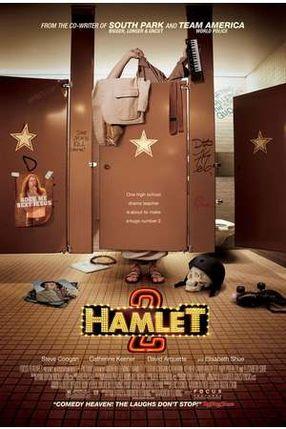 Poster: Hamlet 2