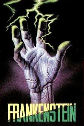 Poster: Frankenstein
